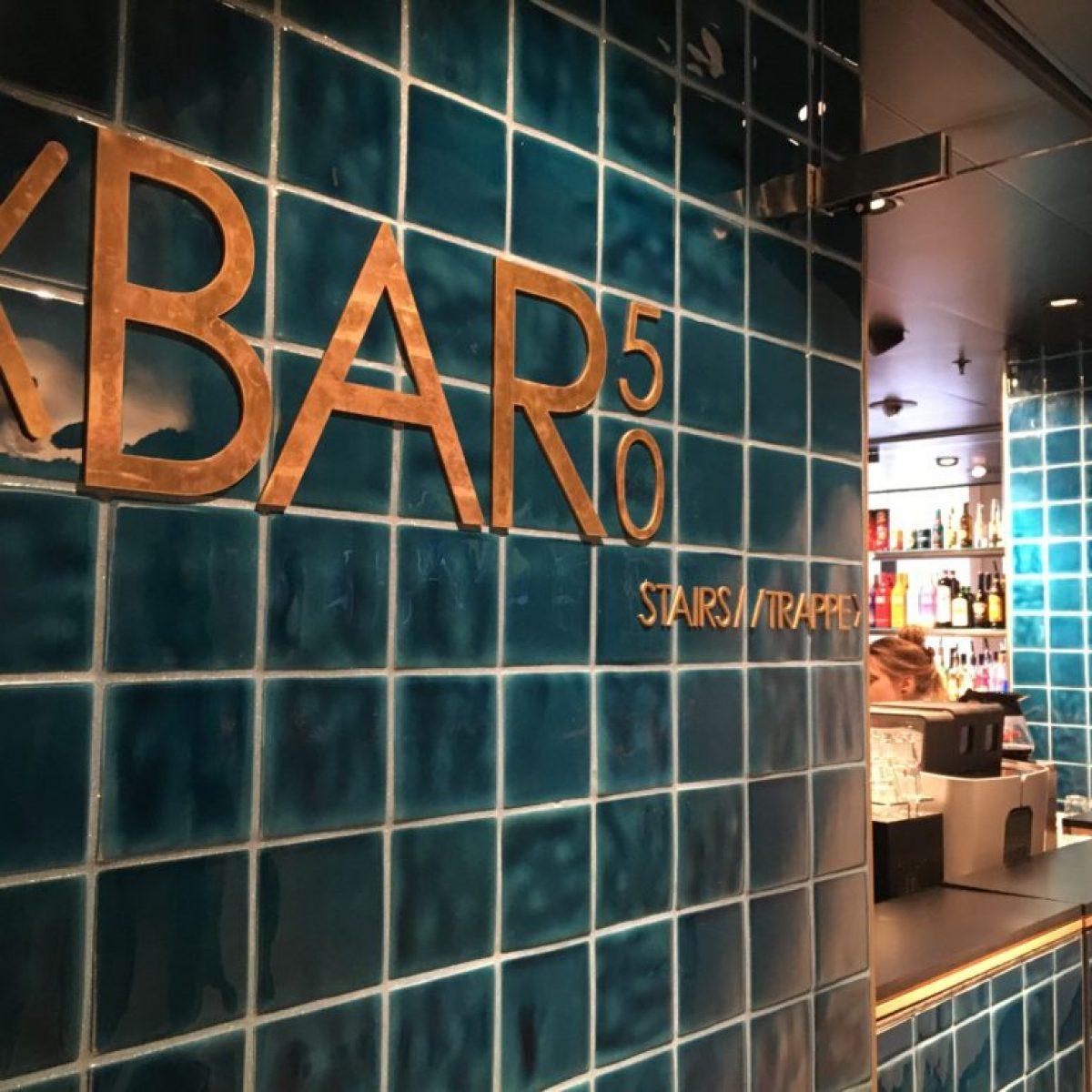 Bar Danhostel